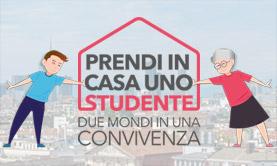 Prendi in Casa uno Studente